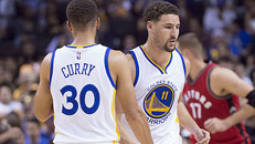 Harper: Warriors lucky?
