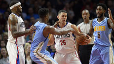 Live: Clippers-Nuggets