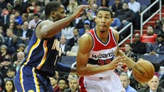 Live: Pacers-Wizards