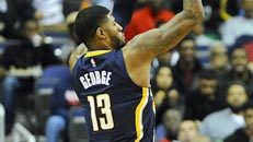Follow: Pacers-Wizards