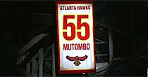 Dikembe Mutombo (Provided)