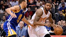 Live: Warriors-Suns