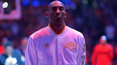 Berger: Kobe's goodbye