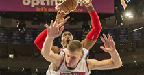 Howard (USATSI)