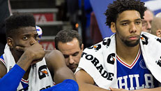 Berger: Sixers' sad state