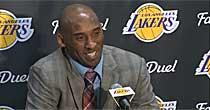 Kobe (Provided)