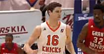 Fredette (Provided)
