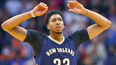 Harper: Frustrated Pelicans