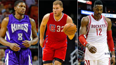 Moore: NBA trade deadline