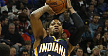 Paul George (USATSI)