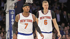LIVE: Wizards-Knicks