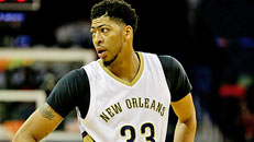 Forgotten Anthony Davis