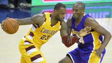 Reiter: Kobe's last hurrah