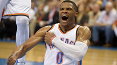 Dubin: Westbrook at his best