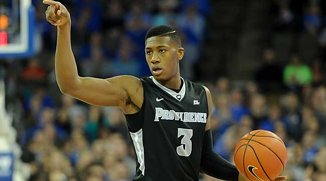 Vecenie: NBA mock draft
