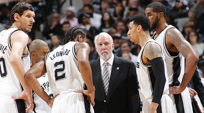 Moore: Spurs ready to move on