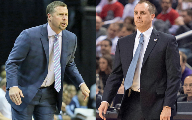 Frank Vogel, Dave Joerger and the ripple effects of NBA coach firings