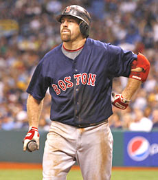 Youkilis is a productive Fantasy option, when he plays. (US Presswire)