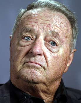 It will take some getting used to not seeing Bobby Bowden roaming a sideline. (AP)