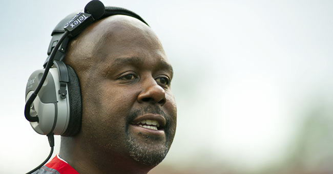 Mike Locksley is not alone among coaches who've come and gone in the Paterno years. (US Presswire)