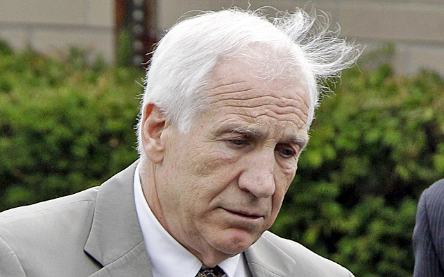 Prosecutors say Jerry Sandusky used his prominent position as a Penn State assistant to prey on boys. (AP)