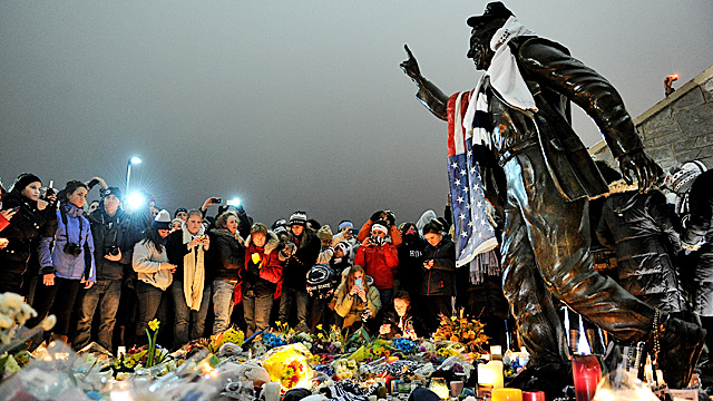 Donations show Penn State alumni have rallied around the university. (Getty Images)