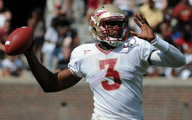 EJ Manuel is coming off a season where he threw for 18 touchdowns and six picks. (U.S. Presswire)