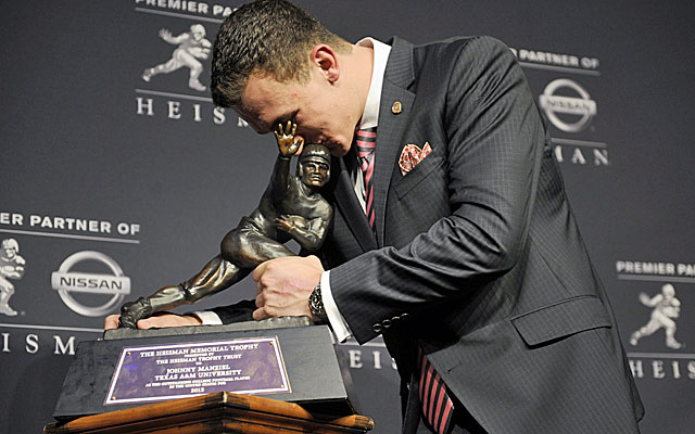 What's next for Johnny Heisman? - NCAA Football - CBSSports.