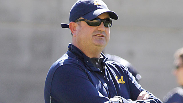 Sonny Dykes left La. Tech to take over a Cal program facing major APR issues. (GoldenBearSports.com)
