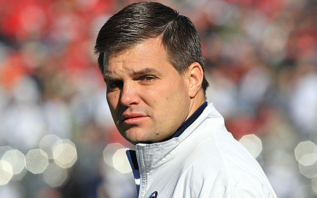 Jay Paterno says 'we're a hell of a lot closer to the truth than the Freeh Report.' (USATSI)