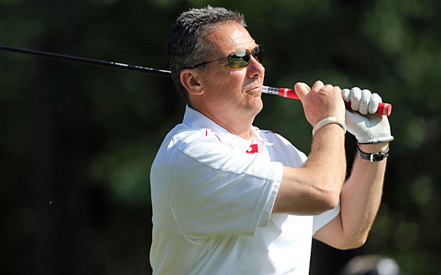 Still driven to excel, Urban Meyer says he has changed his approach to lessen his health risks. (USATSI)