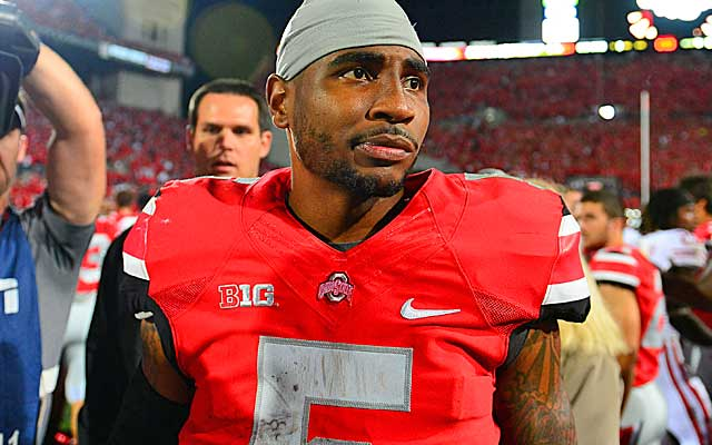Braxton Miller and the Buckeyes could win 25 straight games -- and still get left out of the BCS title game.   (USATSI)