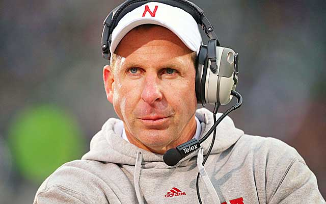 Bo Pelini badly needs a bounce-back win.   (USATSI)