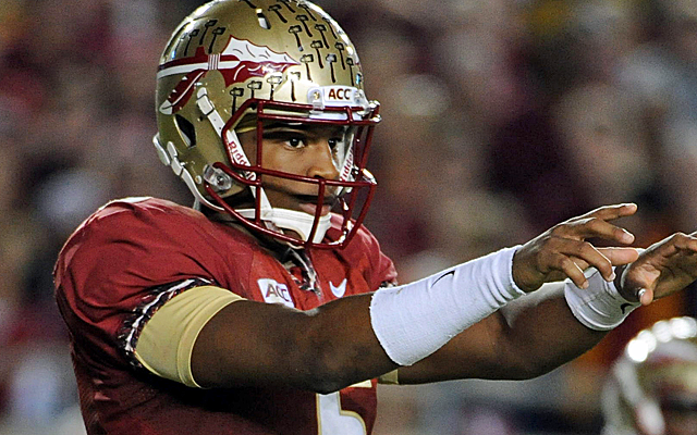 Jameis Winston's attorney has denied any wrongdoing on the part of his client. (USATSI)