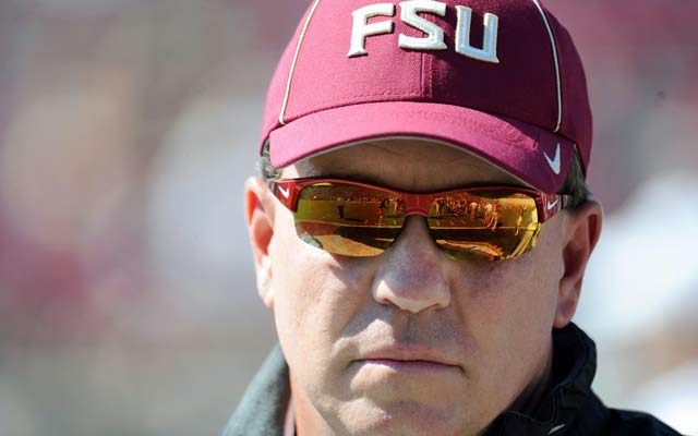 A former Seminoles coach think Jimbo Fisher's team has a chance to be special. (USATSI)