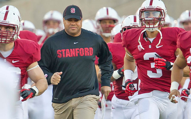Stanford is in the running for its first repeat Rose Bowl bids since the early 1970s. (USATSI)