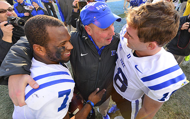 A Duke upset against Florida State would give Alabama an opening to get into the BCS title game. (USATSI)