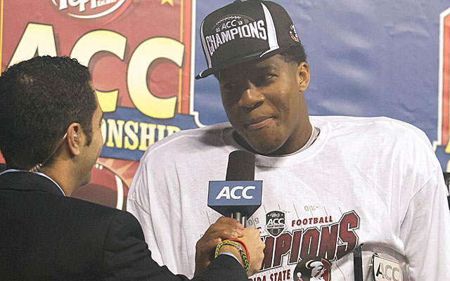 Comparing Jameis Winston to Joe Paterno is apples and oranges. (USATSI)