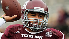 Fowler: A&M has QB depth