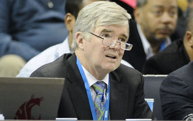 NCAA president Mark Emmert has conceded that the power conferences may need different rules. (USATSI)
