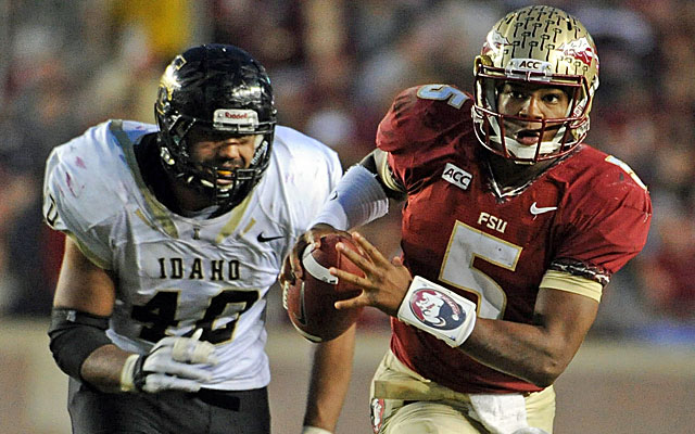 Bowl bans for Idaho and UNLV (and perhaps others) will have an impact on the rest of FBS. (USATSI)
