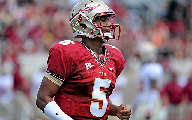 Should Jameis Winston be allowed to play against Oklahoma State? (USATSI)
