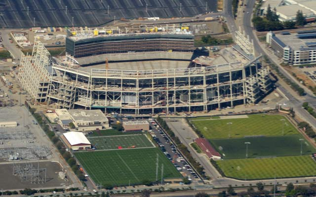 This could be the new site of the Pac-12 Championship Game. (USATSI)
