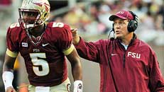 Fowler: Jimbo out to rule