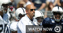 James Franklin (USATSI)