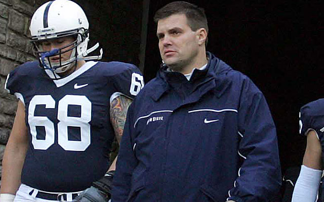 Jay Paterno's lawsuit overstates the sway he has in college football coaching circles.  (USATSI)