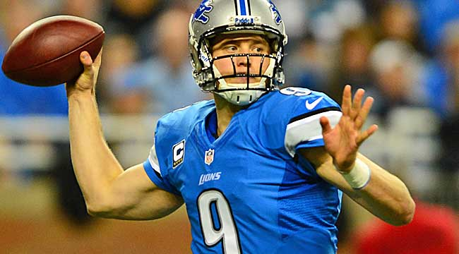 QB tiers: Stafford may be elite for bargain price
