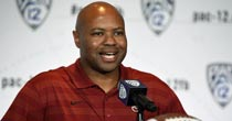 David Shaw (USATSI)