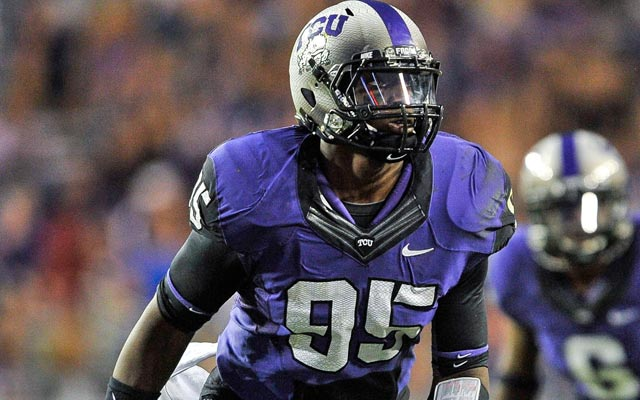 Devonte Fields would be eligible to play immediately for SF Austin. (USATSI)
