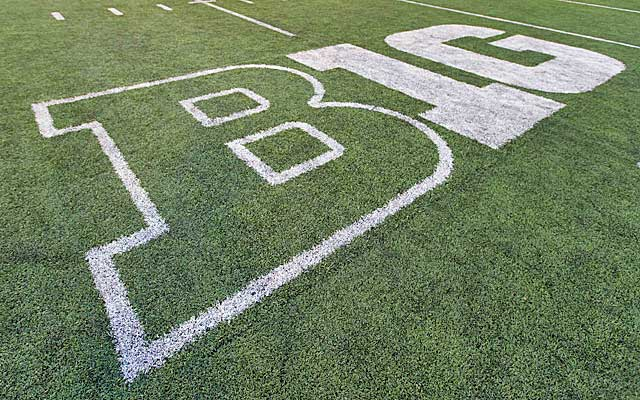 The ACC, Big Ten, Big 12, Pac-12 and SEC can now create their own rules.(USATSI)